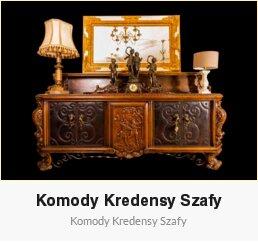 komody-kredensy-szafy